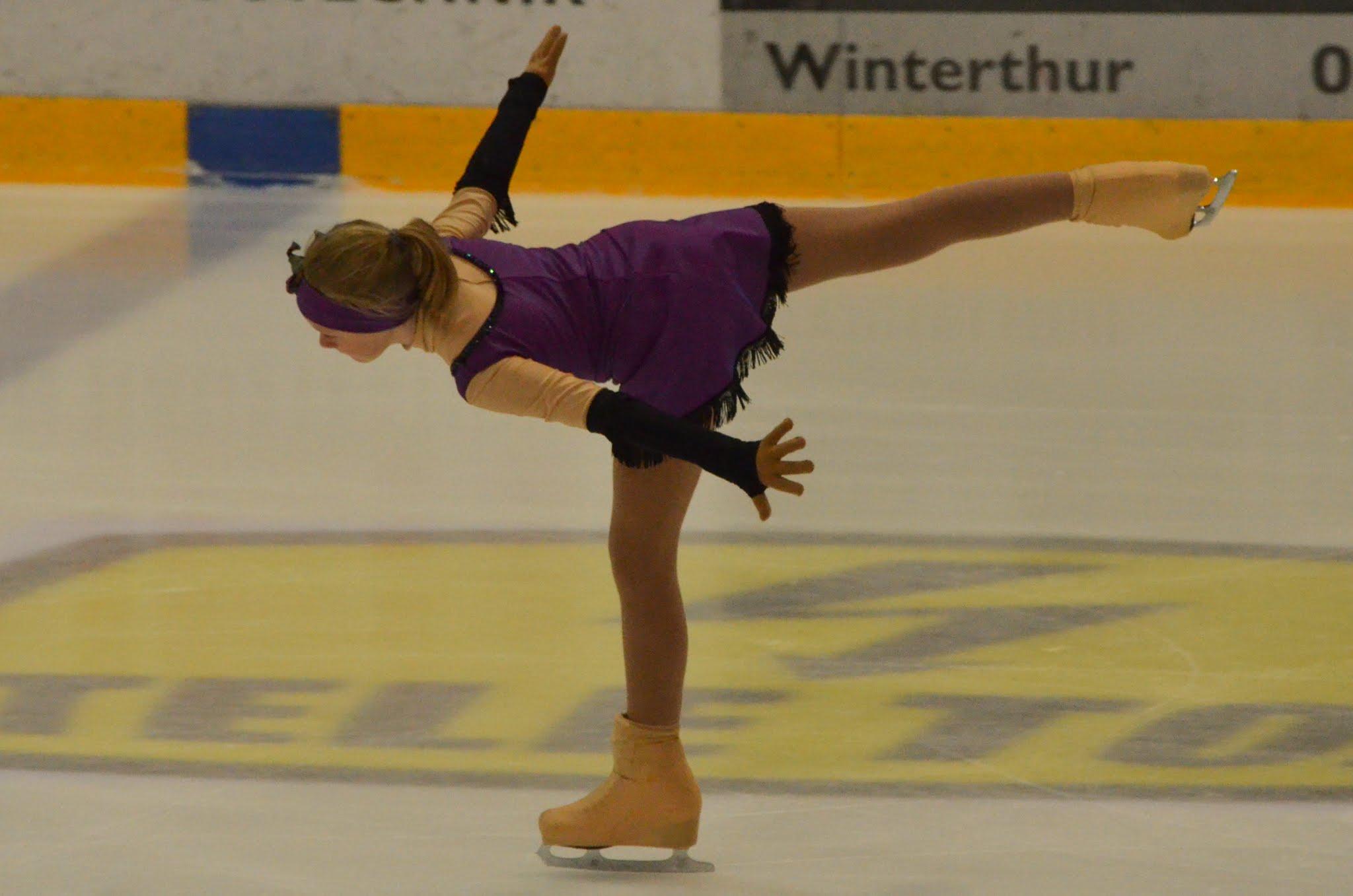 Caroline Eberhart