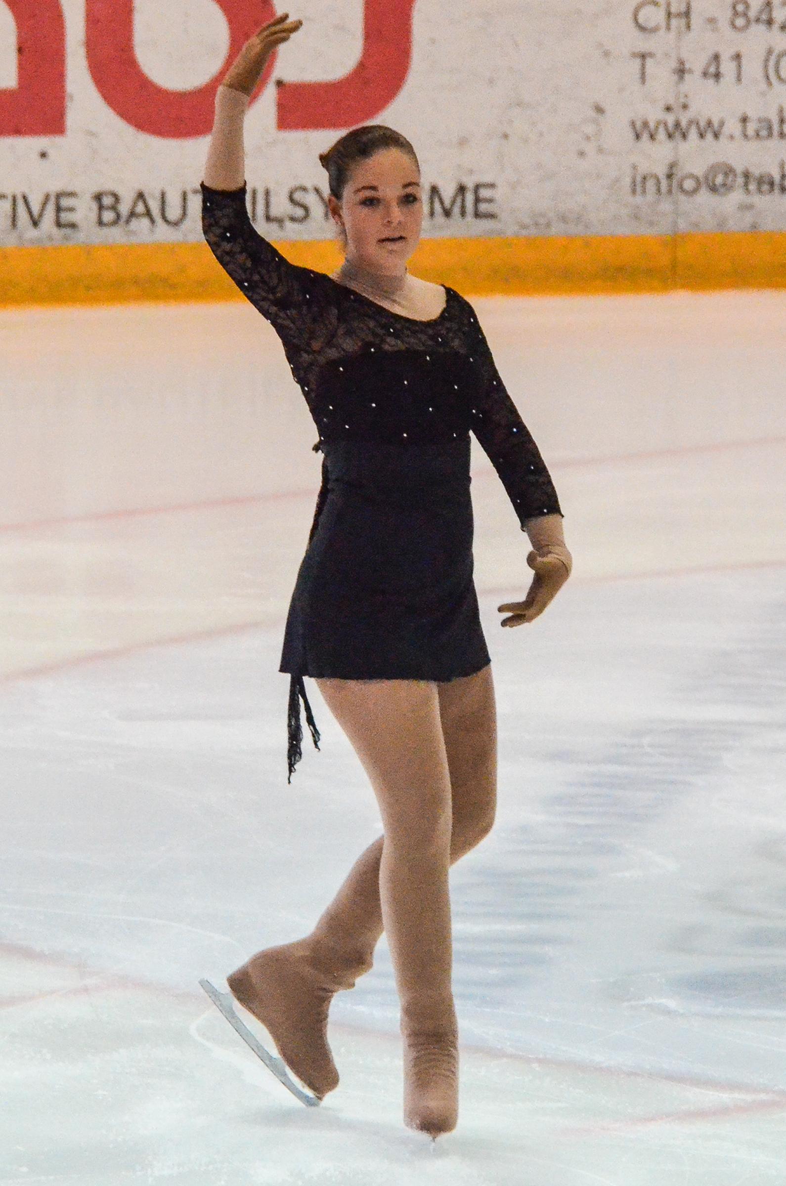 Naemi Lopardo