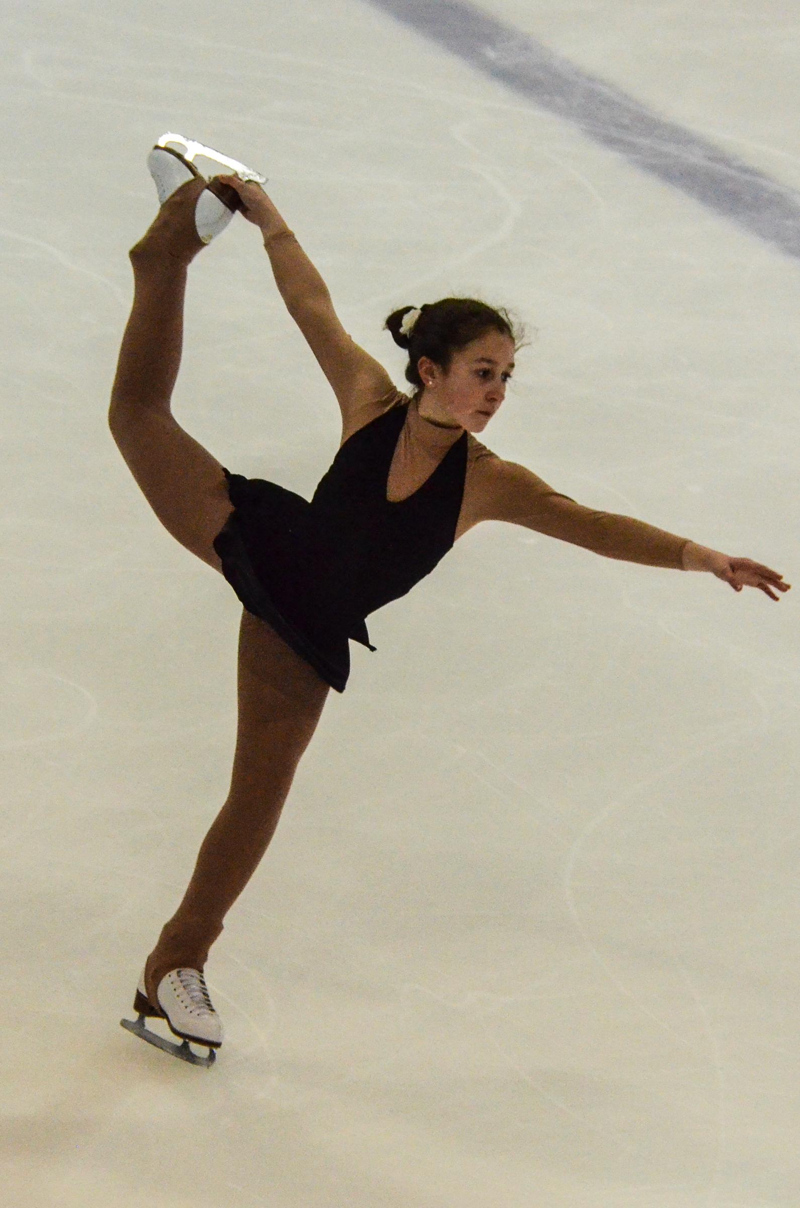 Mia Keller