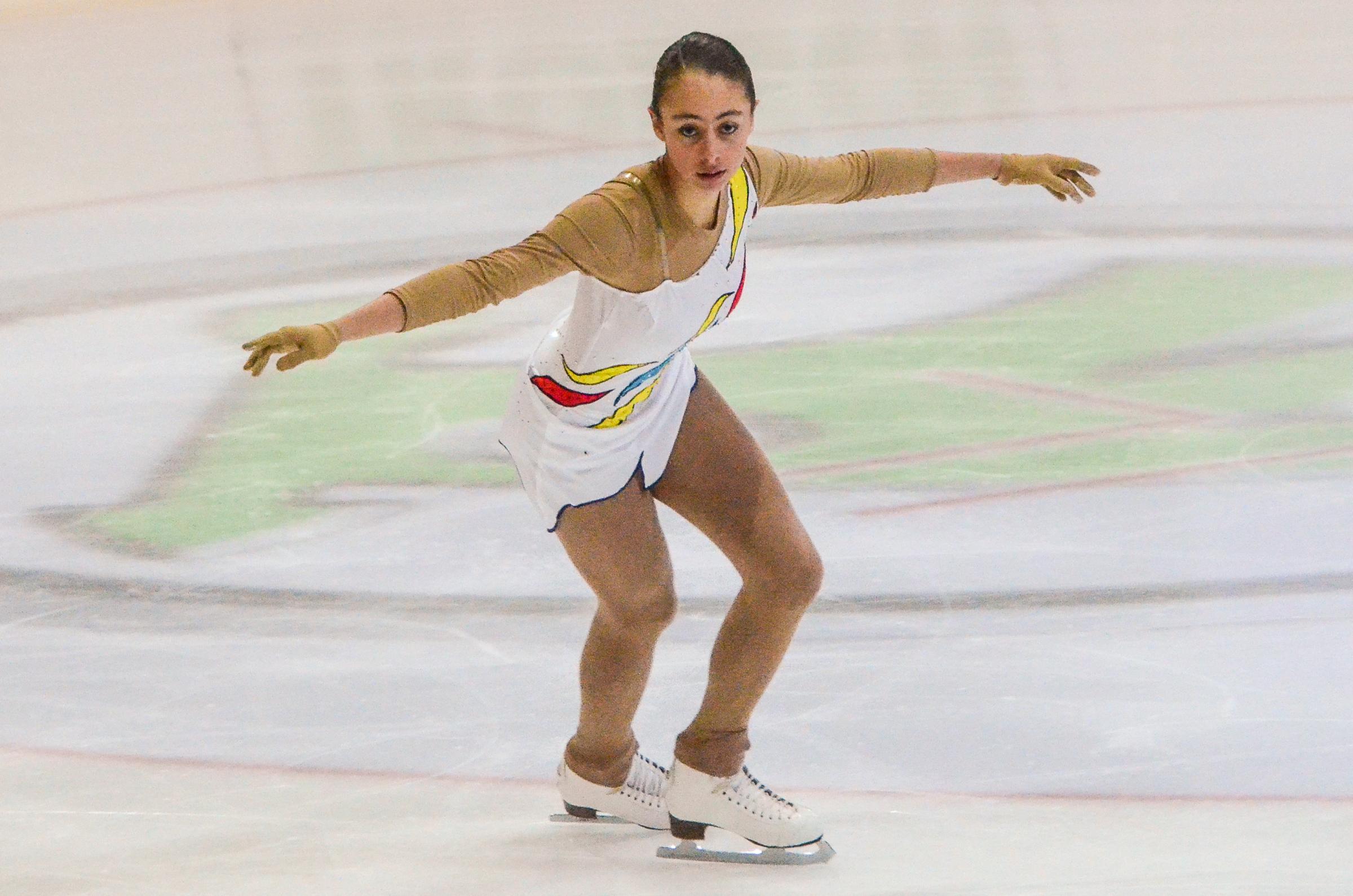 Nadia Mosberger