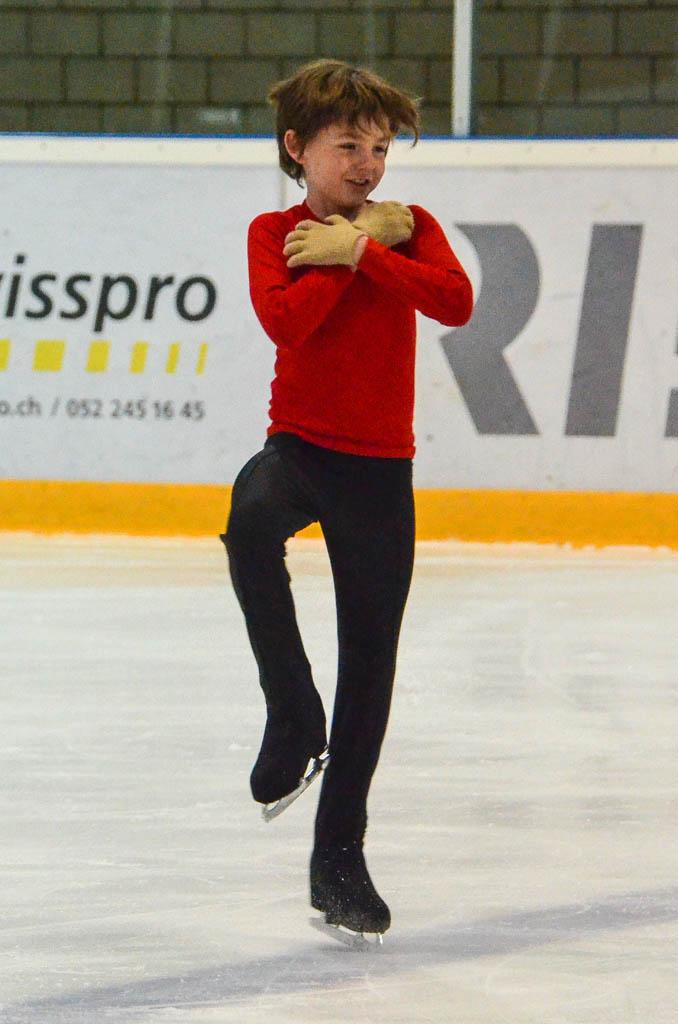 Dario Hottinger