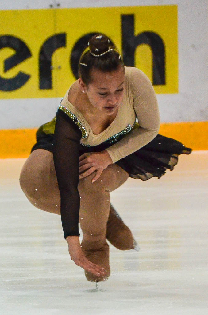 Valeria Castioni