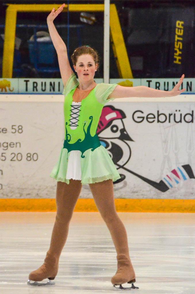 Melissa Hänni