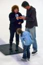 Impressionen aus der Eishalle Winterthur
