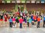 Siegerehrung Clubmeisterschaften 2014