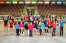 Titelbild Kids on Ice 2014