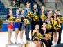 SM Elite Damen 2012