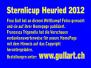 Stärnli-Cup Heuried 2012