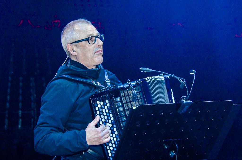 Christophe Dufaux