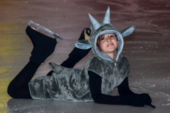 Impressionen von der Kids-On-Ice-Hauptprobe
