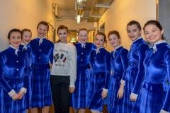 8x Tante Dete mit Alexia Paganini