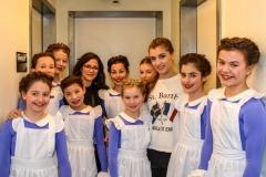 8x Heidi und 1 Klara mit Alexia Paganini