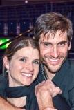 Nicole und Adrian Brüngger