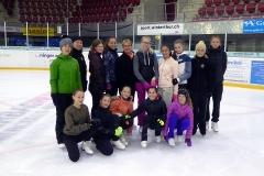 Gruppenbild 1-Eishalle